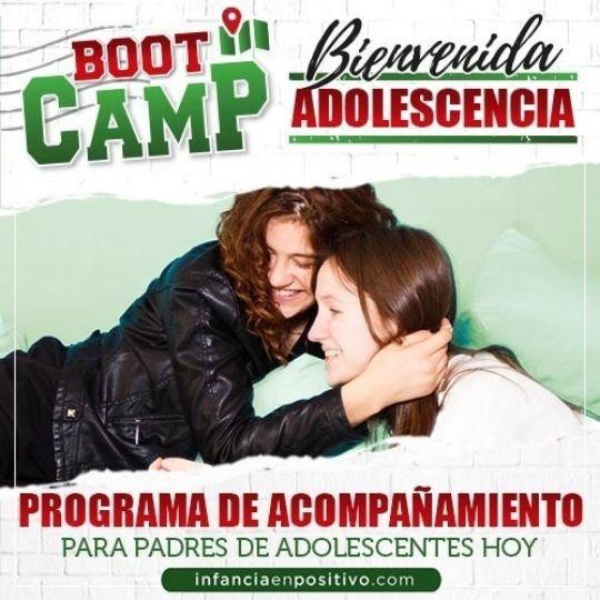 bootcamp adolescentes